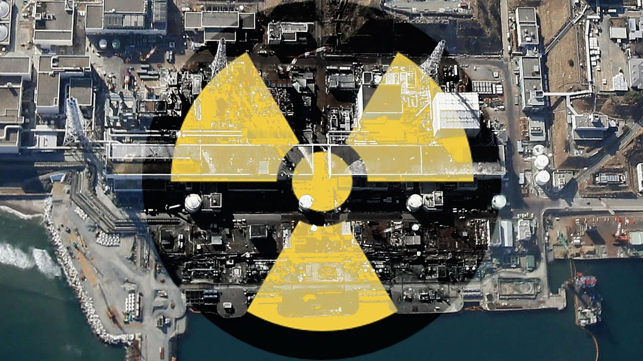Image: Blunder at Fukushima: Mistake may have contaminated groundwater with radioactive waste