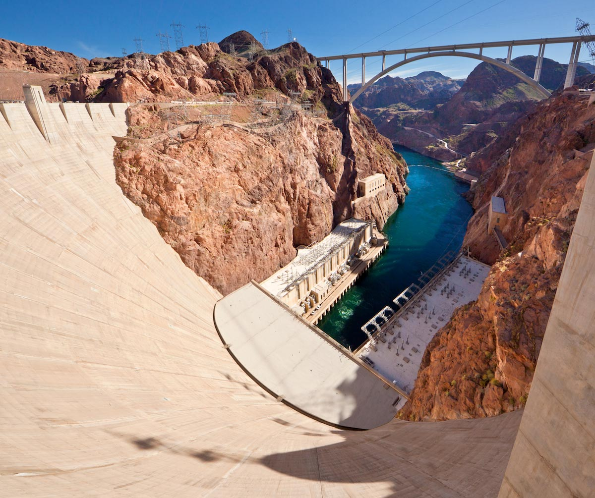 Image: Scientists use algorithms to calculate ways to reduce the ecosystem impact of large dams
