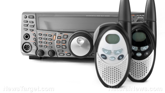 Image: 5 Must-have radios for survival in a grid-down situation