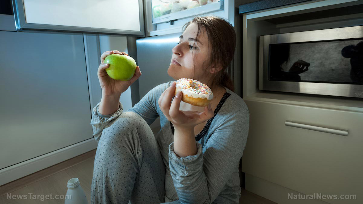 Image: The mental side of eating: Taking the time to sit, relax, appreciate is important to digestion; eating on the run won't fill you up, even if it's the same amount of calories