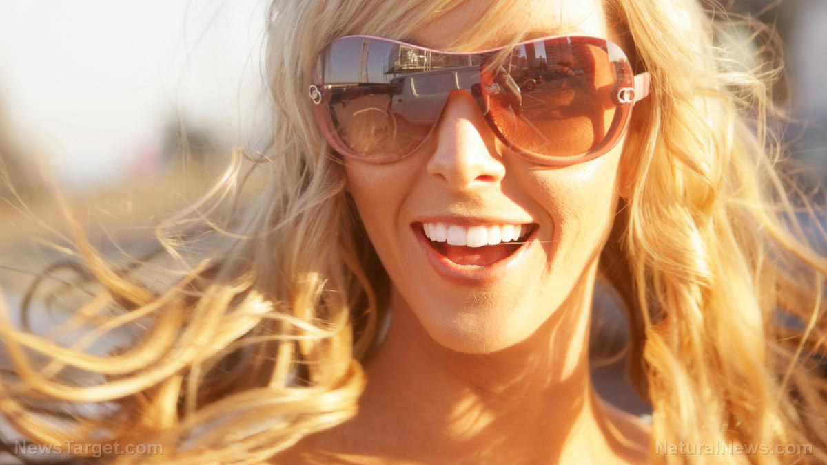 Image: 5 Questions to ask before buying sunglasses