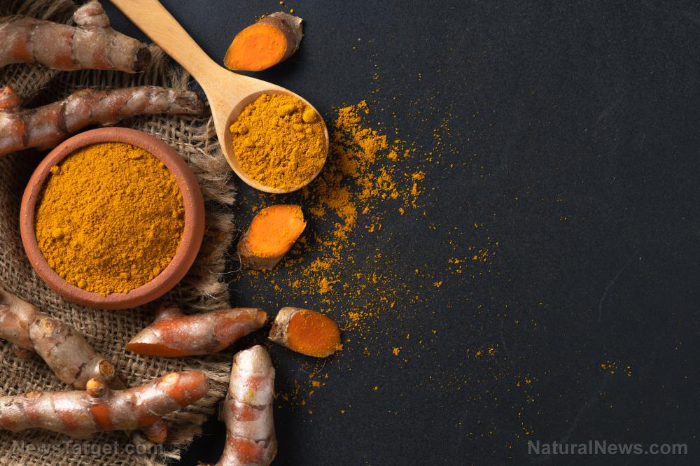 Image: Evidence-backed reasons to begin supplementing with curcumin
