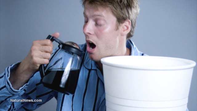 Image: How to beat caffeine addiction and lessen withdrawal symptoms