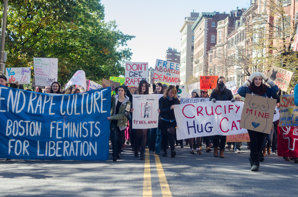 Image: SCIENCE under attack by libtards as physics professor may get fired for daring to say physics isn't sexist
