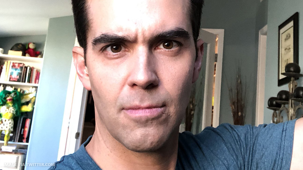 Image: The Carbonaro Effect: Magician reveals how fake news media indoctrinates the gullible masses with junk science