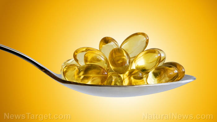 Image: Omega-3 fatty acids: Your super weapon against stress and anxiety