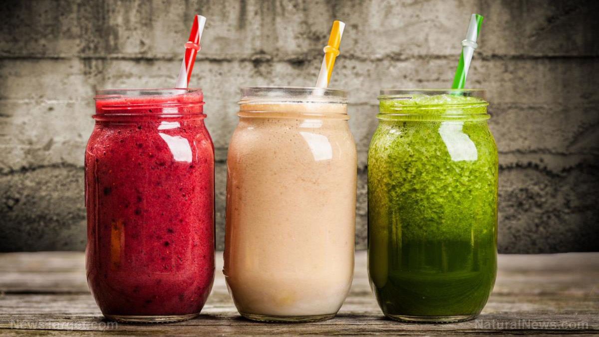 Image: Take your smoothie to the next level: 10 Superfood powders that will boost your nutrition