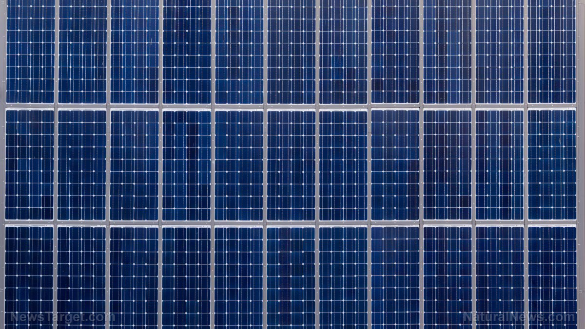 Image: U.S. solar industry explained: 5 important answers about costs, tariffs and green energy