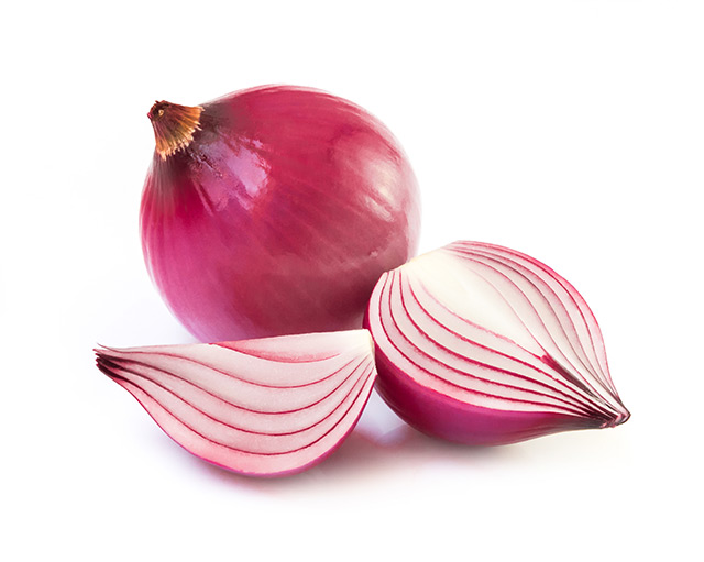 Image: Eat onions, apples after working out: Quercetin found to help reduce exercise-induced oxidative damage