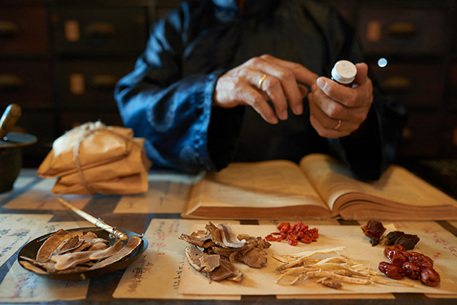 Study finds that a traditional Chinese medicine is effective at treating liver cancer
