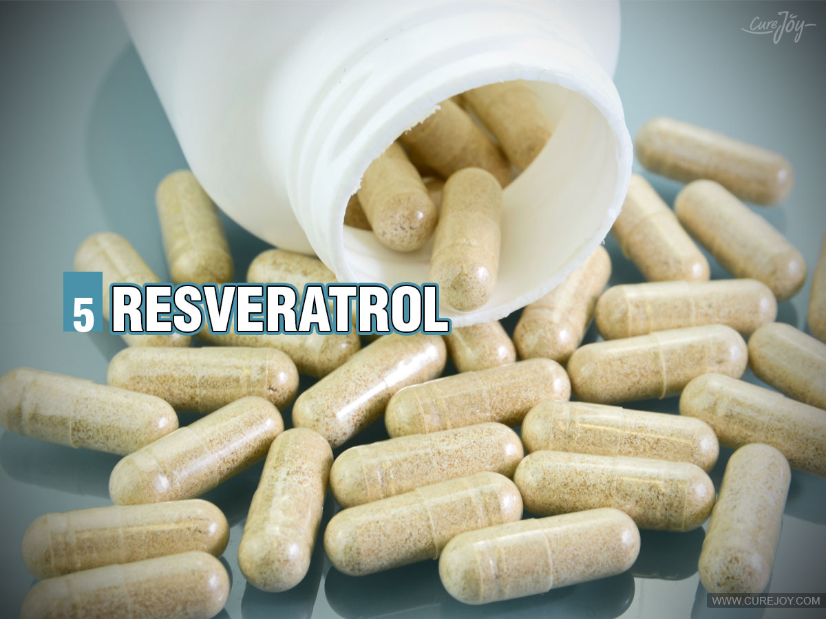 Image: Consumption of resveratrol found to improve cerebrovascular function in people with type 2 diabetes mellitus