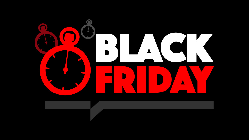 Image: Health Ranger Store announces Black Friday deals: Free shipping, huge discounts and certified glyphosate tested