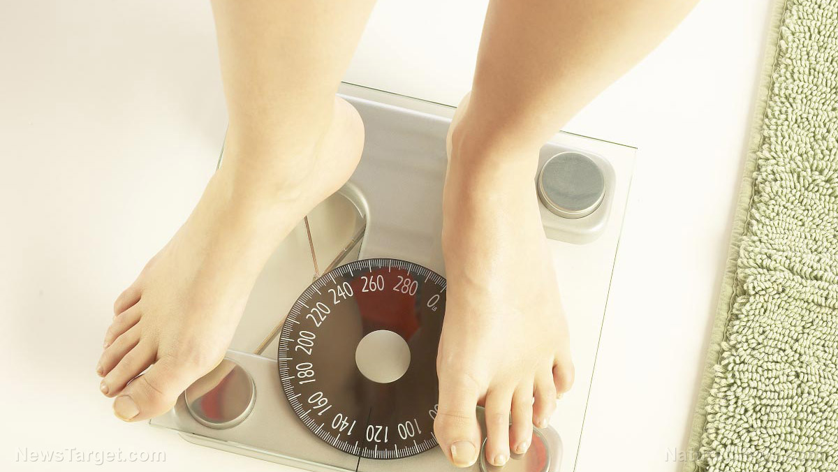 Image: New trial suggests that weight loss can reverse Type 2 diabetes