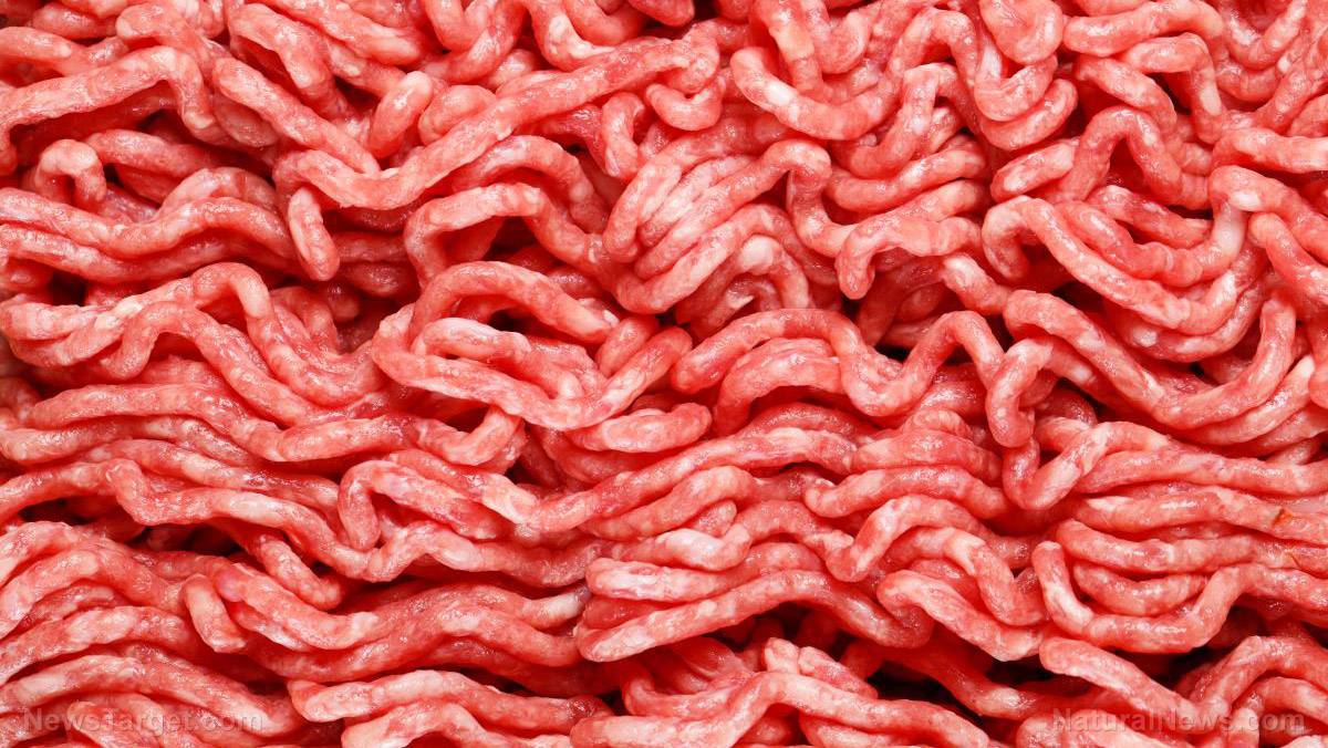 Image: BOMBSHELL: USDA turns a blind eye to meat supply contaminated with banned pharmaceutical drugs