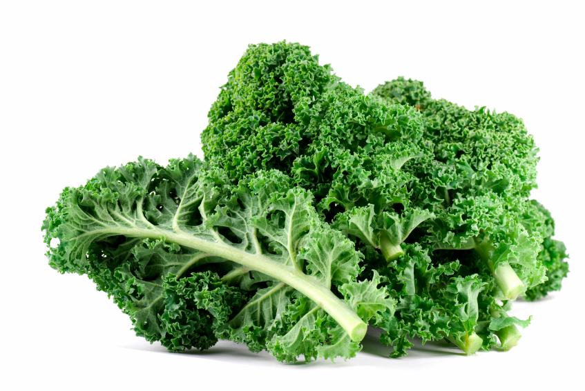 Image: Stop throwing away one of the best parts of your Kale