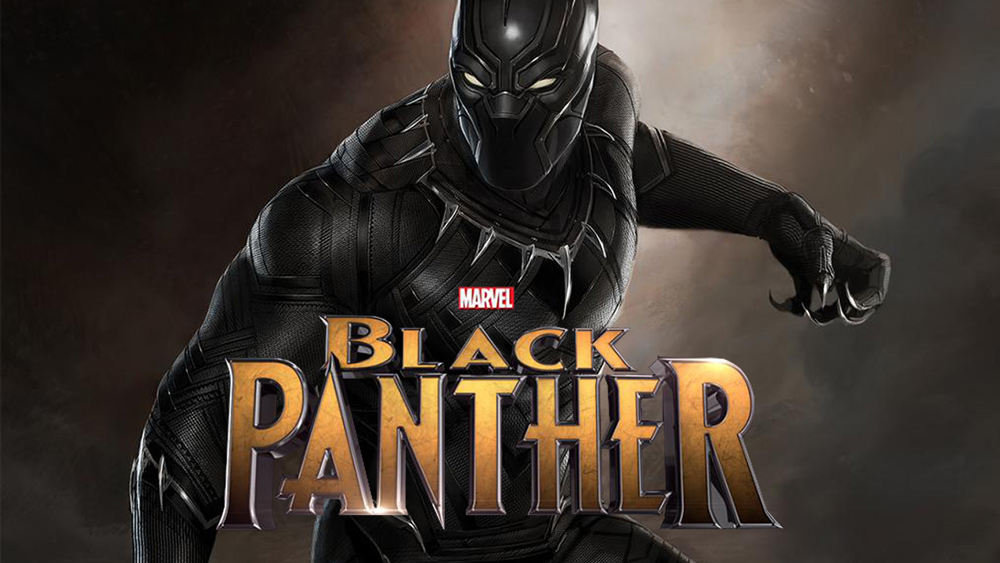 Image: If the Black Panther movie told the truth, the superhero would go after the vaccine industry that targets BLACKS for chemical depopulation