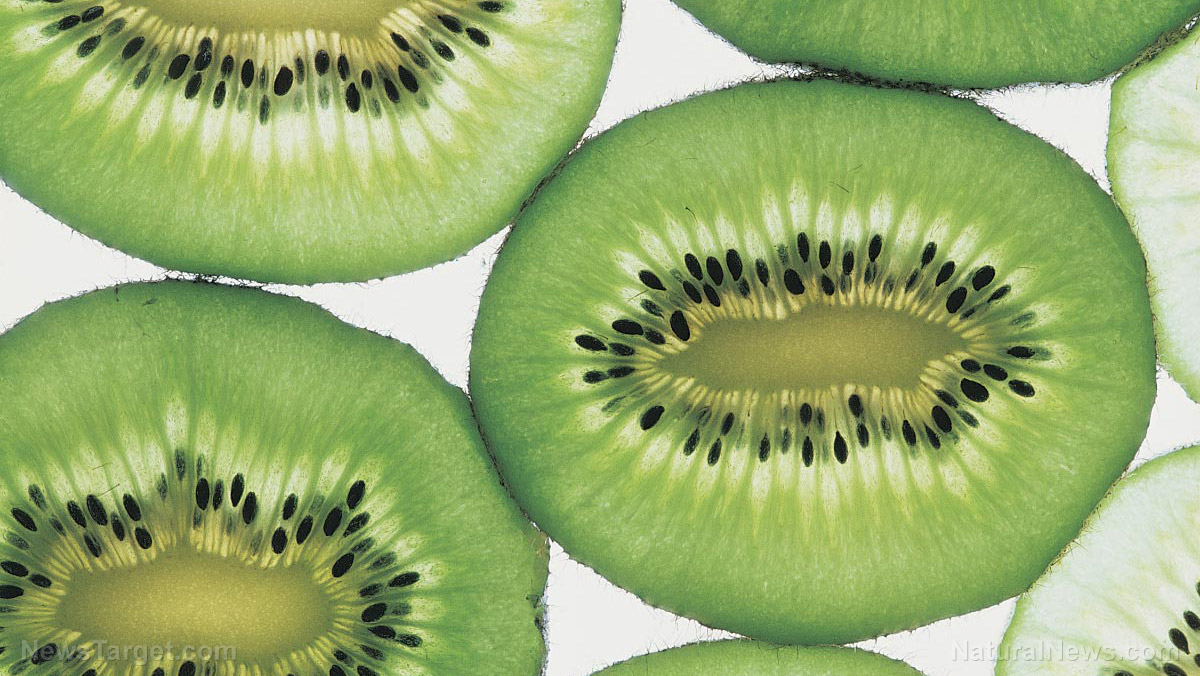 Image: Kiwi berry, the latest superfood: Nutrition information and health benefits