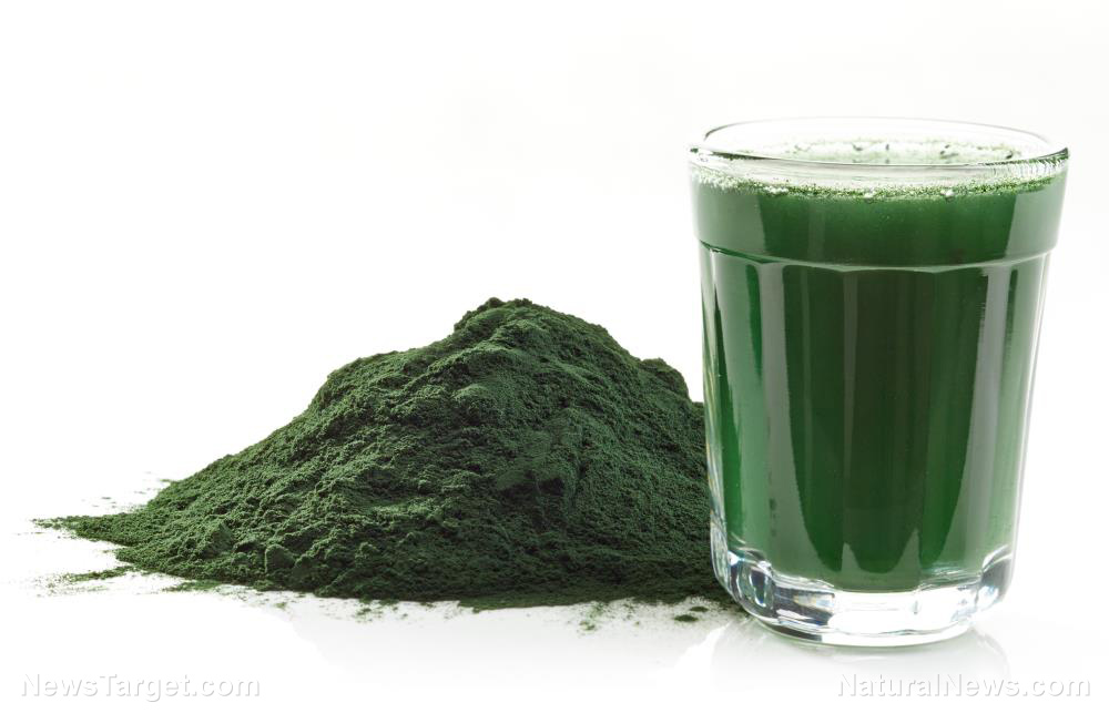 Image: Do rumored spirulina benefits stand up to the scrutiny of science? Experts agree with a resounding YES