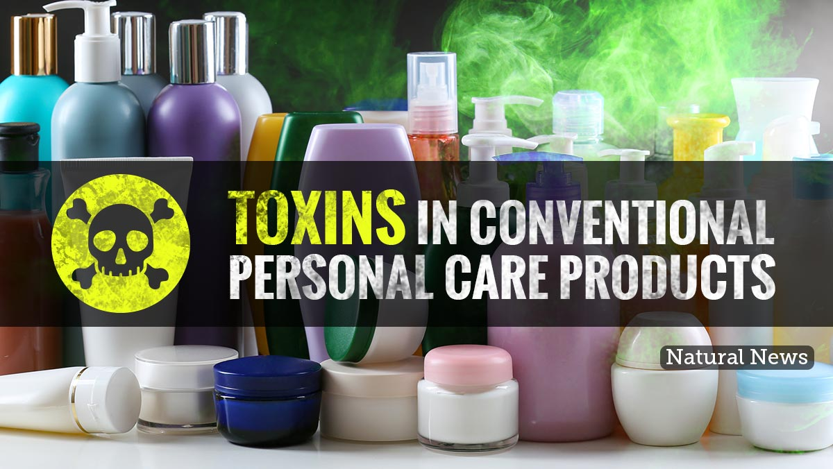 Image: 4 personal care products you can pitch in the trash (and replace with something much better)