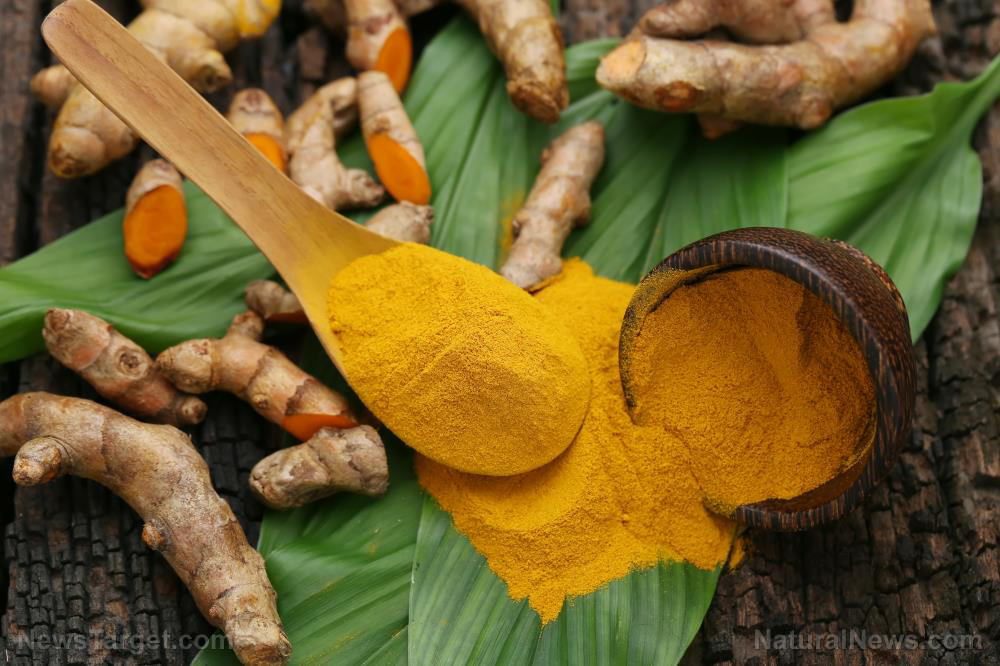 Image: Curcumin targets aggressive and lethal forms of cancer while leaving noncancerous cells unharmed