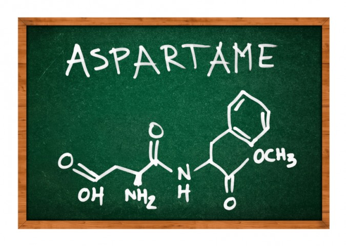 Image: Why aspartame puts you at risk of a whole slew of adverse health effects