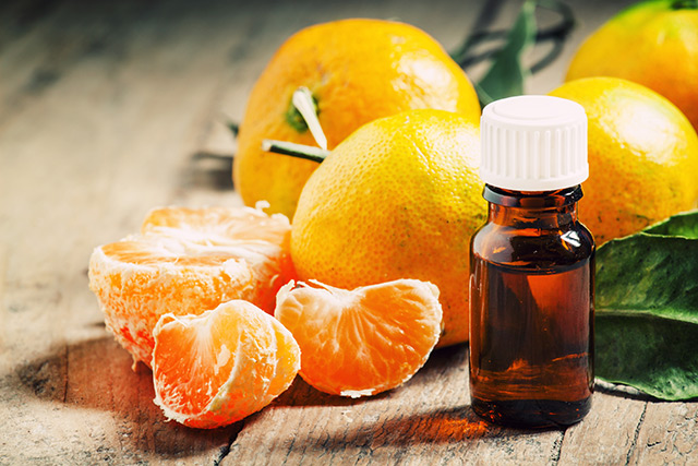 Image: Ditch those toxic synthetic insecticides… Try citrus essential oil instead