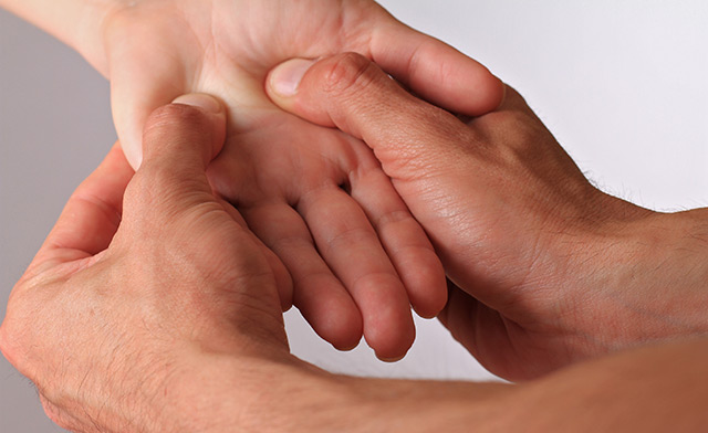 Image: Better than synthetics: Korean hand acupressure alleviates opioid-related nausea