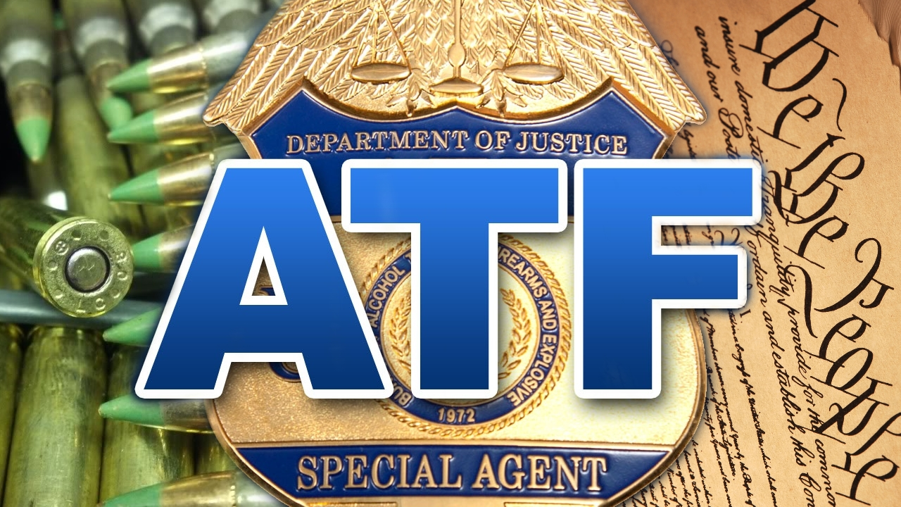 Image: ATF allowed men to keep dealing METH for a year in order to arrest them for GUNS
