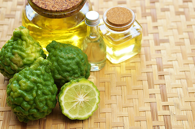 Image: Researchers: Bergamot essential oil is an effective and natural painkiller
