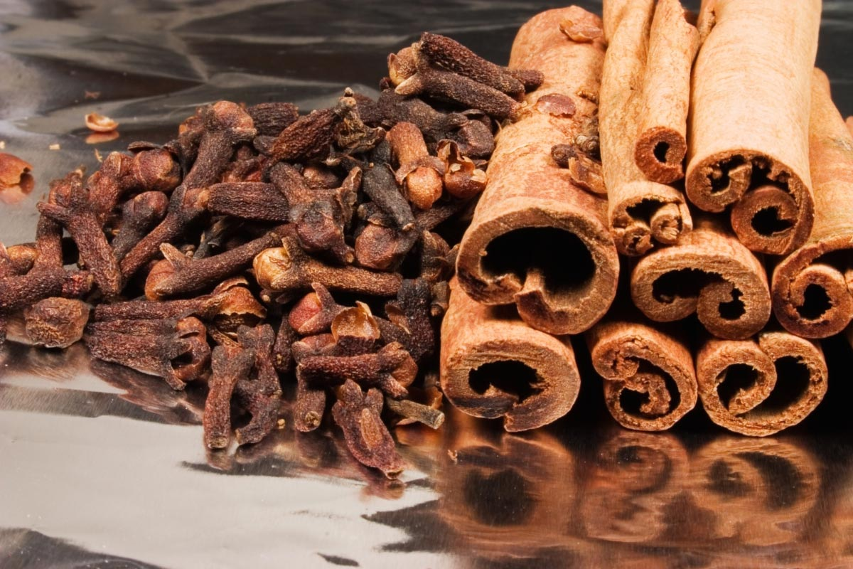 Image: Food cures: Cinnamon bark oil found to kill multidrug-resistant bacteria