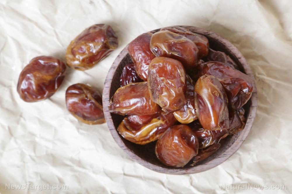 Image: The date palm found to increase sperm count and motility