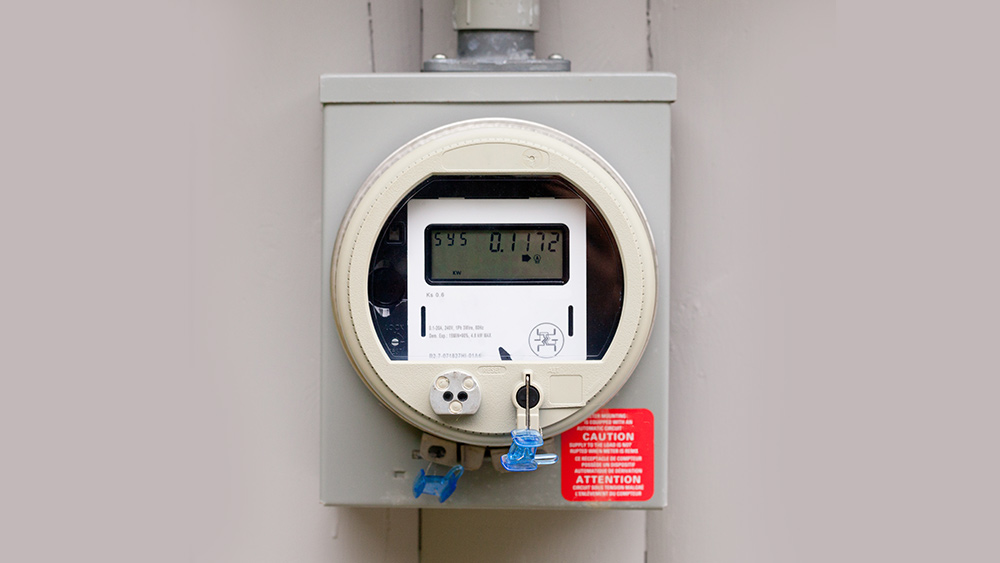 "Image: Smart meters may be ""smart,"" but they're making the world STUPID"