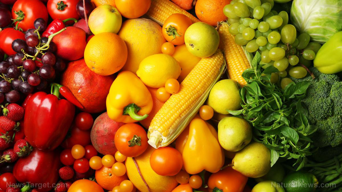 Image: Carotenoids may also bolster brain function in older adults: Study