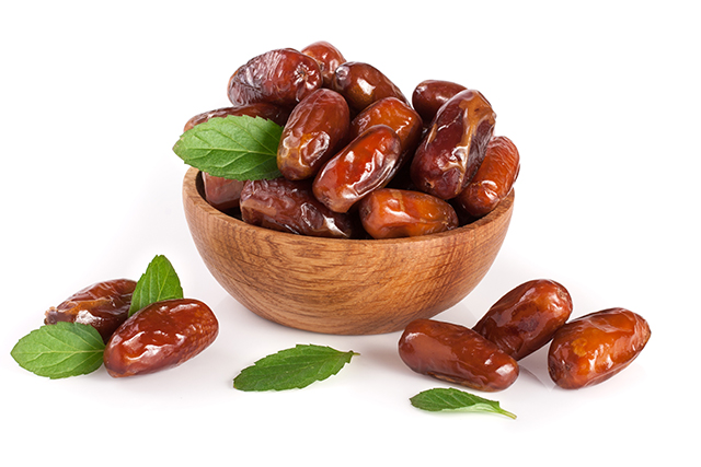 Image: Ajwa dates preserve liver function in cancer patients