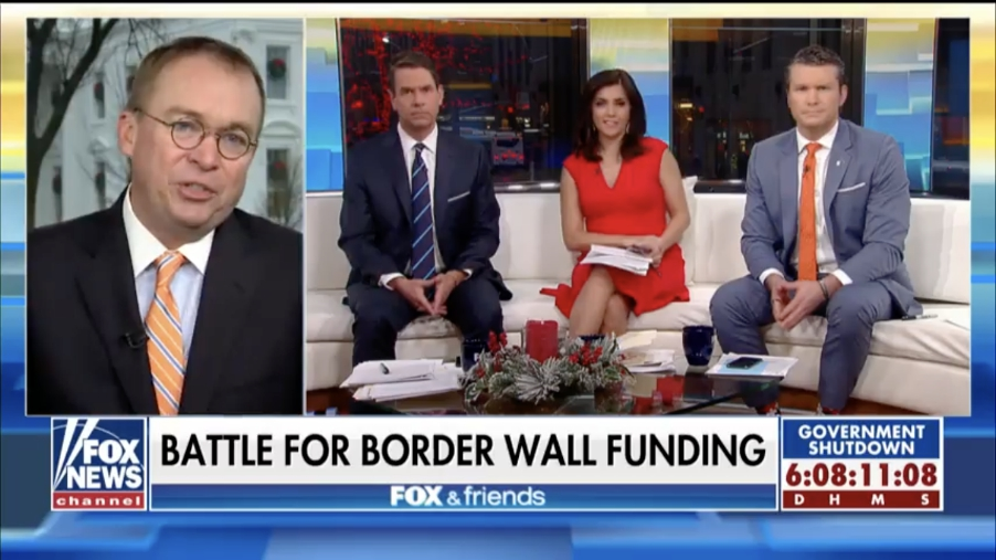 """Image: Before Trump became President, """"open borders"""" Democrats like Chuck Schumer called for stronger border security"""