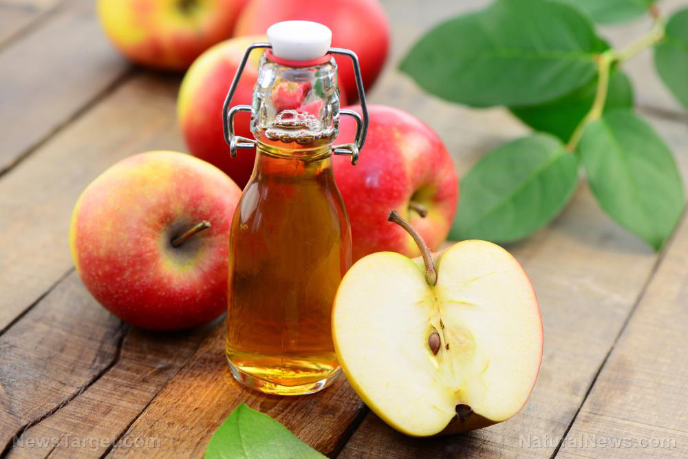 Image: Can Apple Cider Vinegar really help you lose weight?