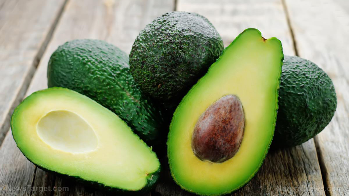 Image: Why avocados are so good for you: boosts heart health, prevents cancer and more