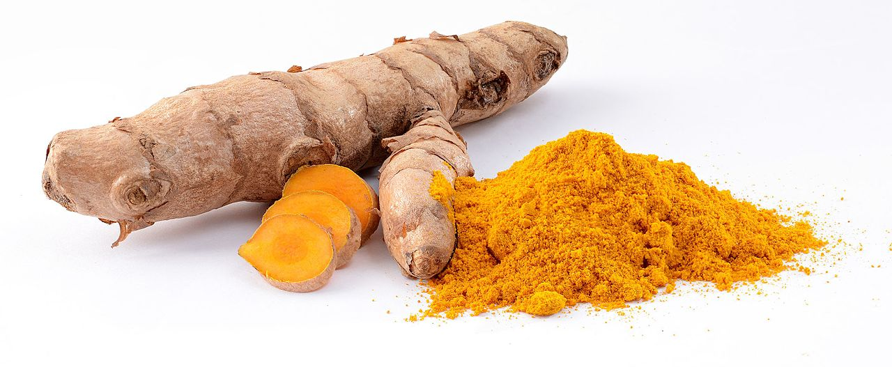 Image: Curcumin powder more effective than some prescription drugs in treating erectile dysfunction