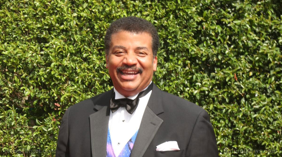 "Image: FOURTH accuser comes forward saying Neil deGrasse Tyson ""drunkenly propositioned"" her at holiday party"