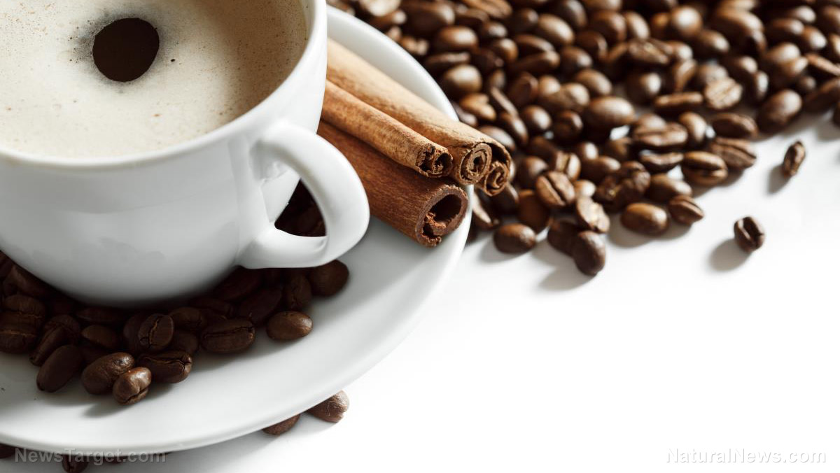 Image: Italian style coffee found to significantly reduce the likelihood of prostate cancer