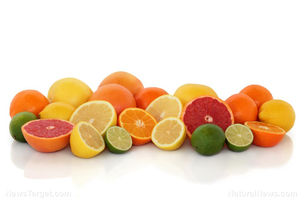Image: Emerging research shows that a natural citrus fruit extract can prevent cancer growth