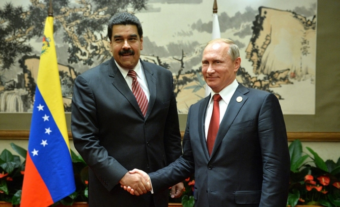 Image: Maduro to accelerate the final collapse of Venezuela by selling oil in cryptocurrency, a failed Ponzi fad that has already plummeted nearly 90% across the board