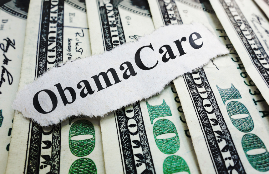 Image: Obamacare premiums set to explode again next year; Democrats who passed it now blame Republicans