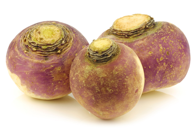 Image: You should consider adding rutabaga to your diet: Here's why