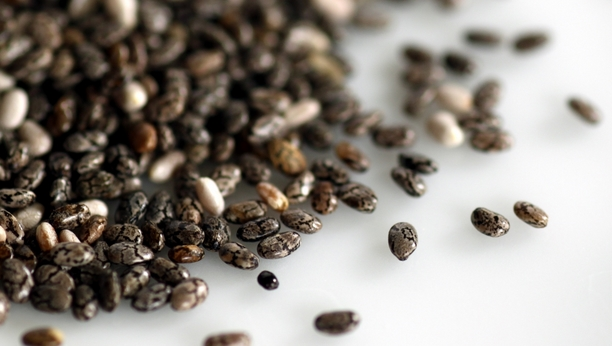 Image: What you need to know about chia seeds