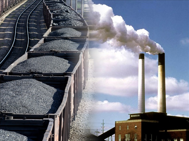 Image: China plans to finance and build thousands of coal-fired power plants worldwide