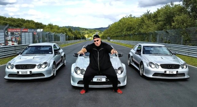 "Image: Internet entrepreneur Kim Dotcom predicts: ""Criminals who run Deep State will be exposed"" in 2019"