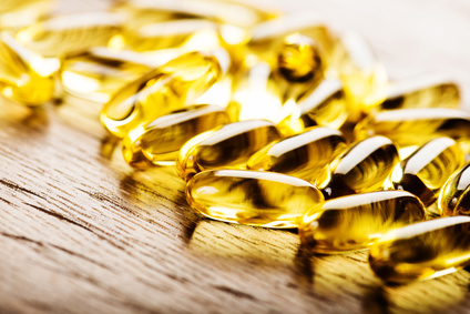 Image: Study: Fish oils found to treat asthma by reducing formation of inflammatory proteins