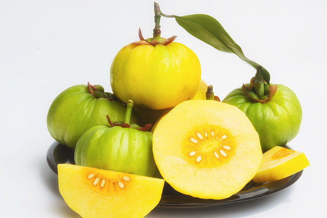 Image: Does Garcinia cambogia really help obese people lose weight?