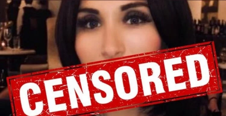 Image: Health Ranger denounces Chase bank, Twitter, PayPal for blacklisting Jewish activist Laura Loomer